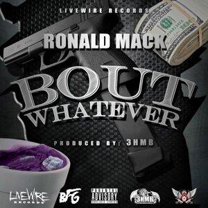 Ronald Mack 歌手頭像