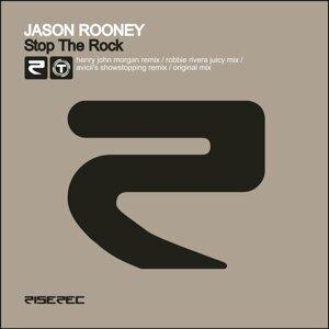 Jason Rooney 歌手頭像