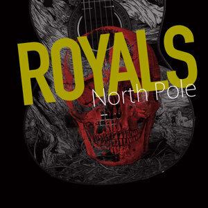 North Pole 歌手頭像