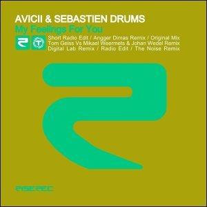 Sebastien Drums, Avicii 歌手頭像