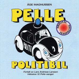 Pelle Politibil 歌手頭像