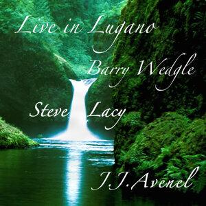 Steve Lacy, Barry Wedgle, J.J. Avenel 歌手頭像
