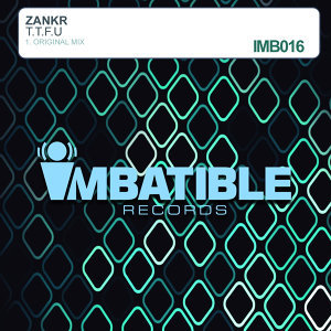 Zankr 歌手頭像