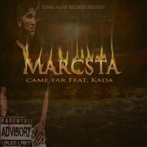 Marcsta feat. Kada 歌手頭像