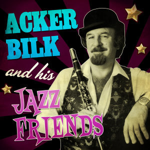 Chris Barber, Kenny Ball, Acker Bilk 歌手頭像