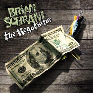 Brian Schram 歌手頭像