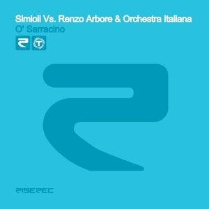 Simioli, Renzo Arbore, Orchestra Italiana 歌手頭像