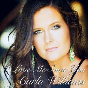 Carla Williams 歌手頭像