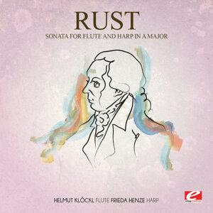 Friedrich Rust 歌手頭像
