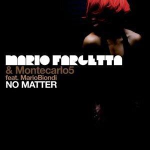 Mario Fargetta, Montecarlo Five