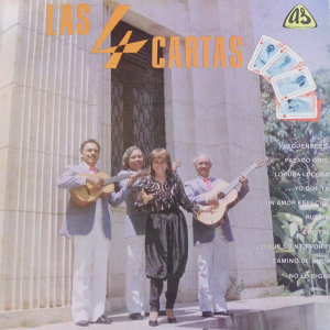 Las 4 Cuartas 歌手頭像