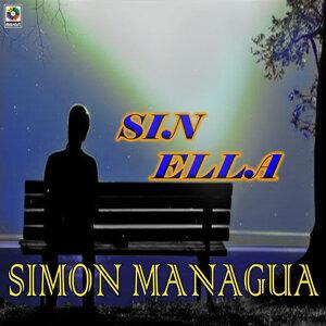 Simon Managua 歌手頭像