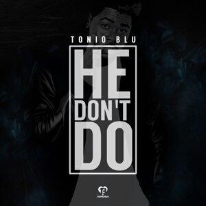 Tonio Blu 歌手頭像