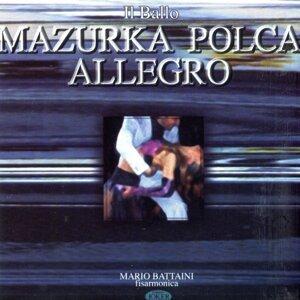 Mario Battaini Fisarmonica 歌手頭像