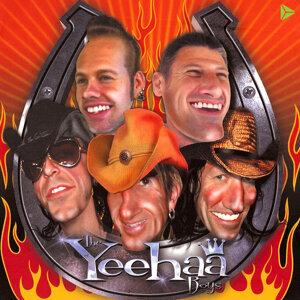 The Yeehaa Boys (嘻哈男孩) 歌手頭像