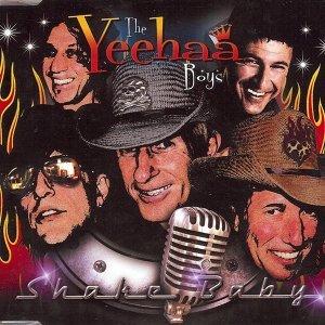 The Yeehaa Boys (嘻哈男孩)