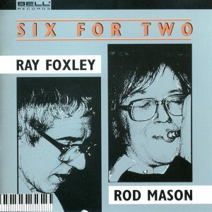 Rod Mason, Ray Foxley 歌手頭像