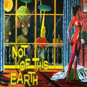 Not of This Earth 歌手頭像