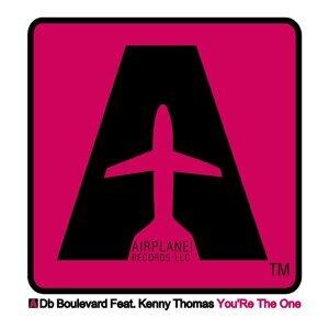 Db Boulevard, Kenny Thomas 歌手頭像