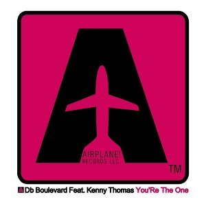 Db Boulevard, Kenny Thomas 歌手頭像
