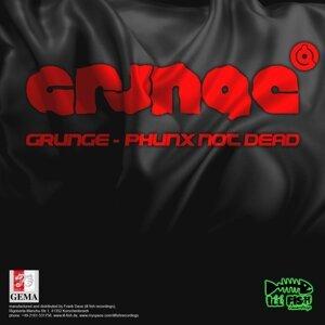 Grunge 歌手頭像