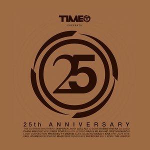 Time 25th Anniversary 歌手頭像