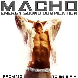 Macho - Energy Sound Compilation 歌手頭像