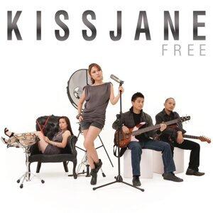 Kiss Jane 歌手頭像