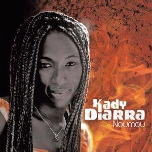 Kady Diarra 歌手頭像