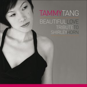 Tammy Tang (唐么玫) Artist photo