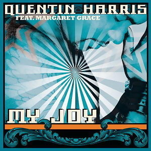 Quentin Harris featuring Margaret Grace 歌手頭像