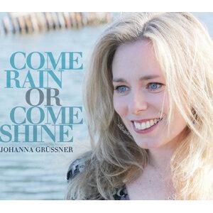 Johanna Grussner 歌手頭像
