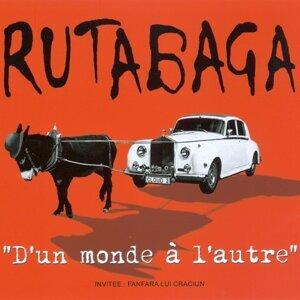 Rutabaga 歌手頭像