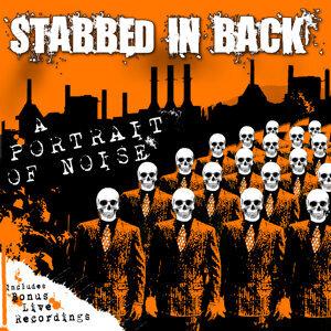 Stabbed In Back