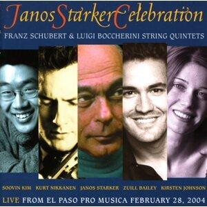 Janos Starker 歌手頭像