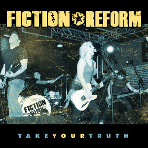 Fiction Reform 歌手頭像