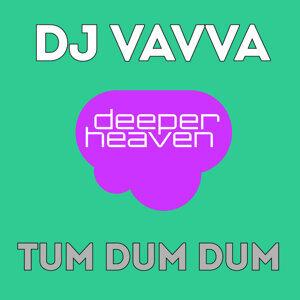 DJ Vavva 歌手頭像