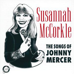 Susannah McCorkle 歌手頭像