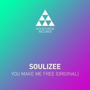 Soulizee 歌手頭像