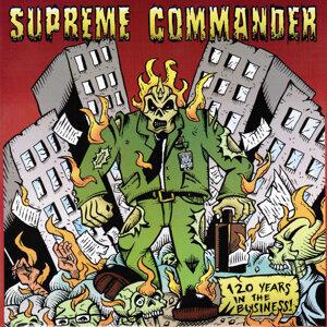 Supreme Commander 歌手頭像