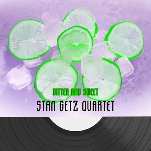Stan Getz Quartet 歌手頭像