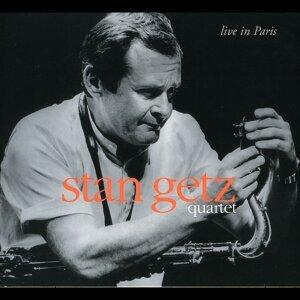 Stan Getz Quartet 歌手頭像