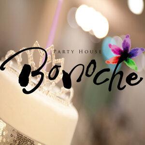 Bonoche (보노체) 歌手頭像