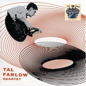 Tal Farlow Quartet 歌手頭像