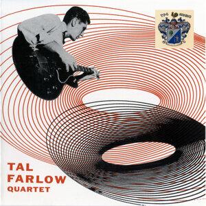 Tal Farlow Quartet アーティスト写真