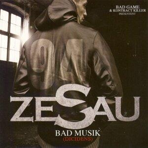 Zesau 歌手頭像
