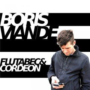 Boris Viande 歌手頭像