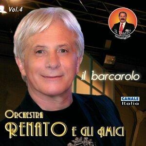 Renato 歌手頭像
