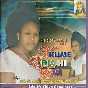 His Glory Praise Band Nnobi 歌手頭像