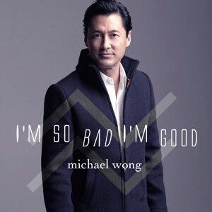 王敏德 (Michael Wong) 歌手頭像